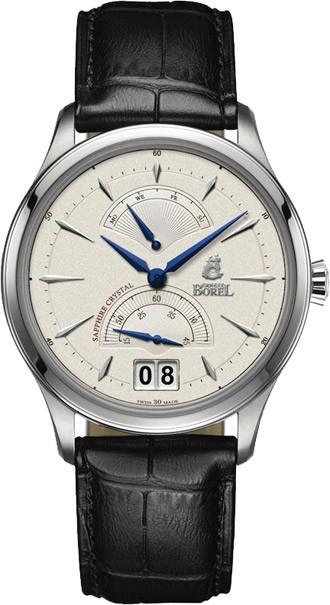 Мужские часы Ernest Borel GS-907-28121BK
