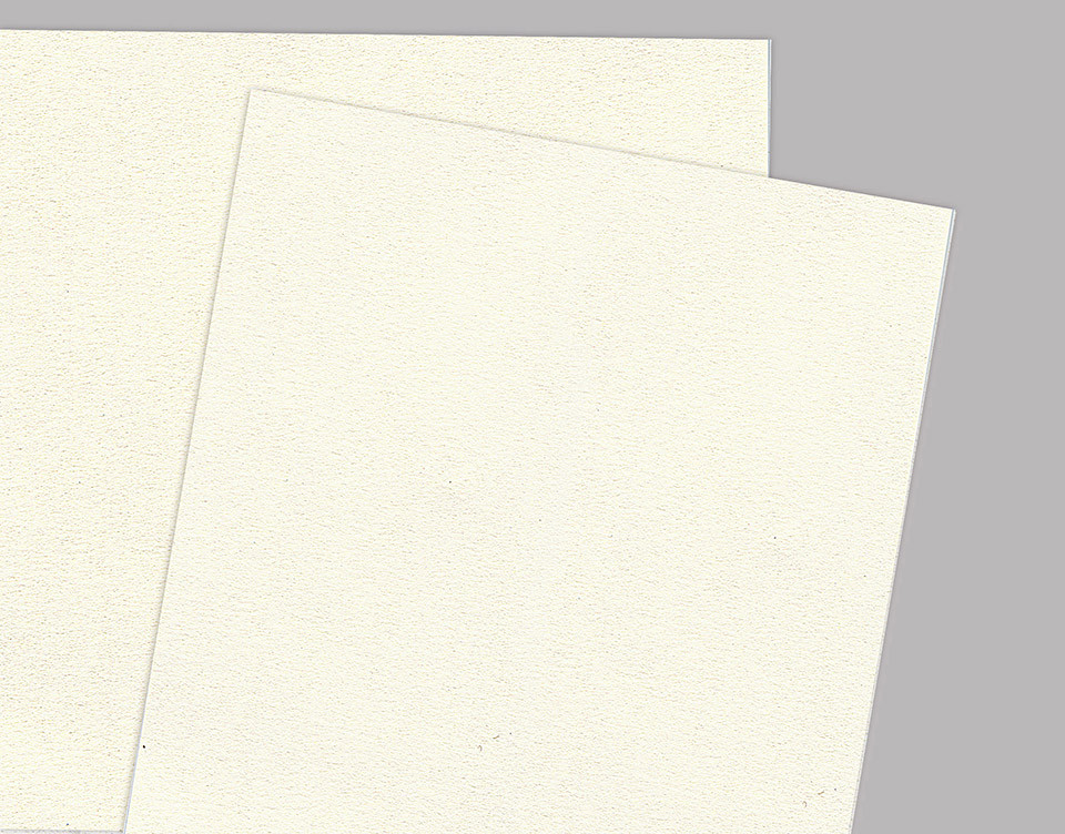 Бумага для черчения Fabriano Palatina 70x100см 190г/м2 белая 8001348147657