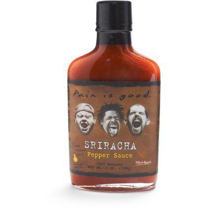 Острый соус Pain Is Good Sriracha