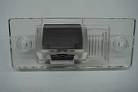 Камера заднего вида. Штатная камера заднего вида  VW-2 VOLKSWAGEN TOUAREG\Tiguan