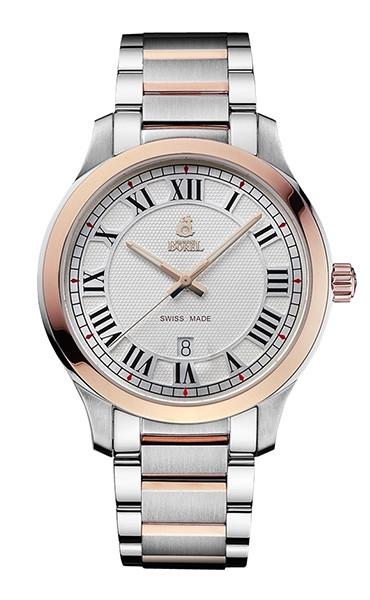 Мужские часы Ernest Borel GBR-608-2559
