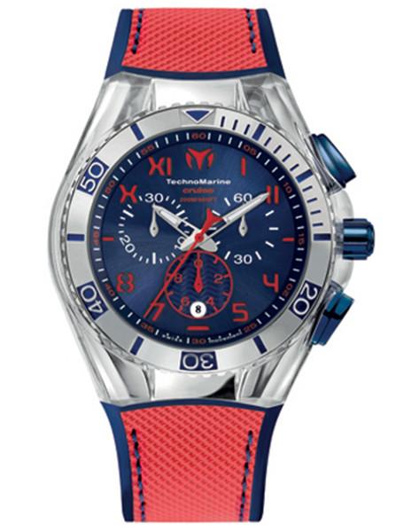 Мужские часы TechnoMarine 114026