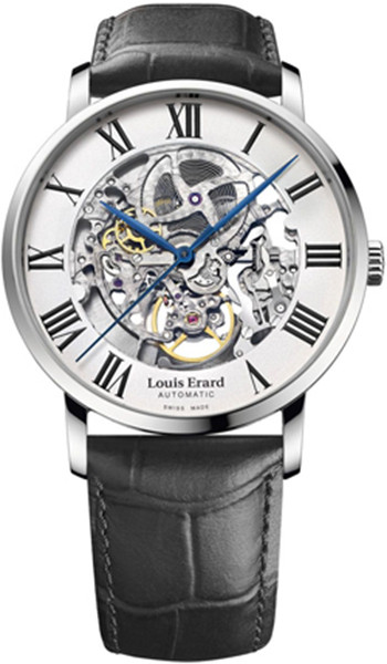 Мужские часы Louis Erard 61233 AA22.BDC02