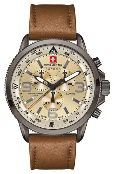Мужские часы Swiss Military  06-4224.30.002