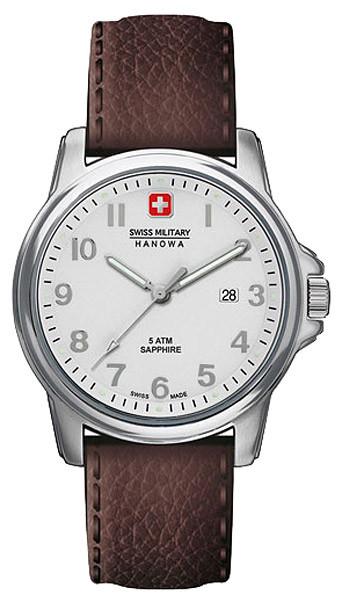 Мужские часы Swiss Military  06-4231.04.001