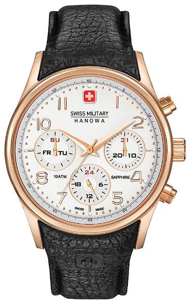 Мужские часы Swiss Military  06-4278.09.001