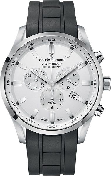 Мужские часы Claude Bernard 10222 3CA AIN