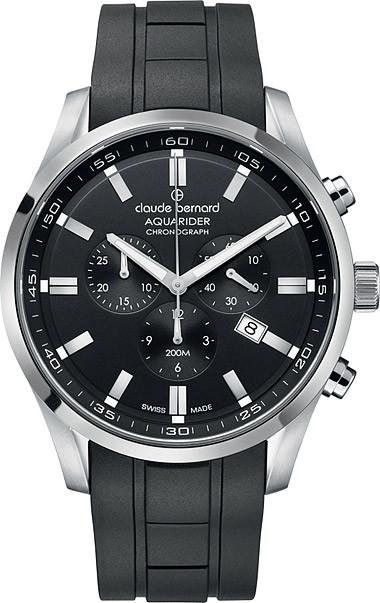 Мужские часы Claude Bernard 10222 3CA NV