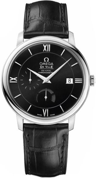 Мужские часы Omega 424.13.40.21.01.001