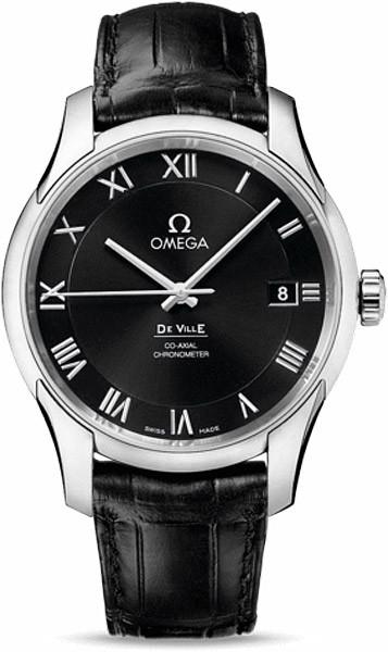 Мужские часы Omega 431.13.41.21.01.001