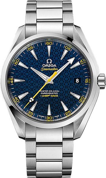 Мужские часы Omega 231.10.42.21.03.004