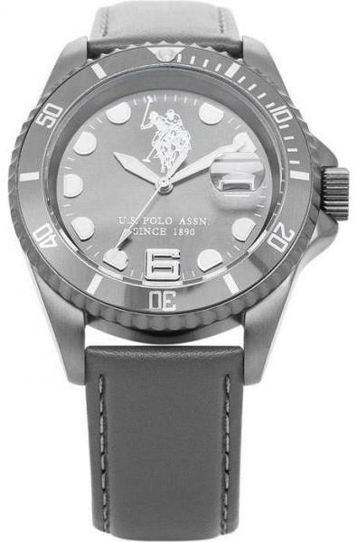 Мужские часы U.S. Polo Assn USP4071GY