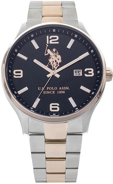 Мужские часы U.S. Polo Assn USP4340BK