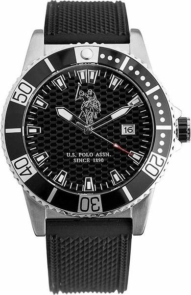Мужские часы U.S. Polo Assn USP4391BK