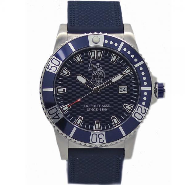 Мужские часы U.S. Polo Assn USP4392BL