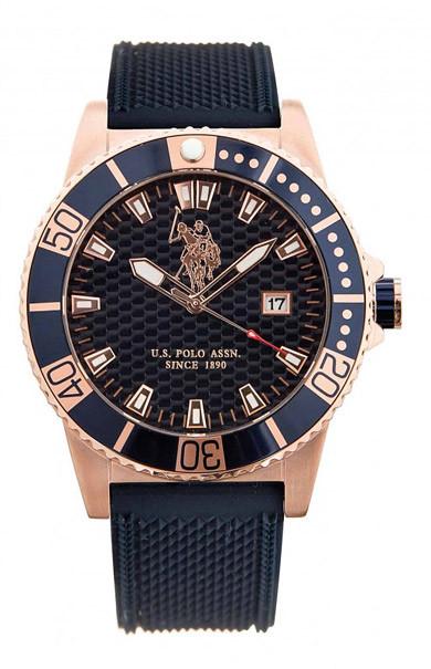 Мужские часы U.S. Polo Assn USP4395BL