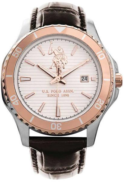 Мужские часы U.S. Polo Assn USP4456RG