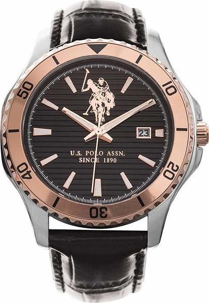 Мужские часы U.S. Polo Assn USP4457BK