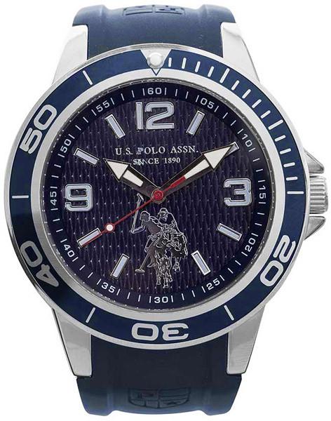 Мужские часы U.S. Polo Assn USP4472BL
