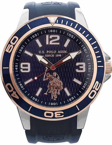 Мужские часы U.S. Polo Assn USP4473RG