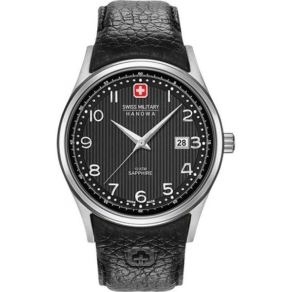 Мужские часы Swiss Military  06-4286.04.007
