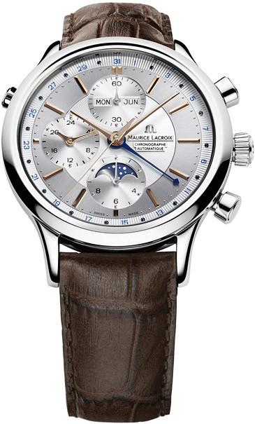 Мужские часы Maurice Lacroix LC6078-SS001-131