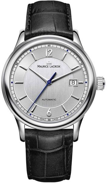 Мужские часы Maurice Lacroix LC6098-SS001-120-1