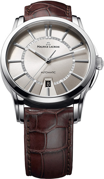 Мужские часы Maurice Lacroix PT6148-SS001-130-1
