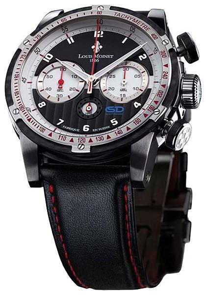 Мужские часы Louis Moinet LM-33.10 50/50