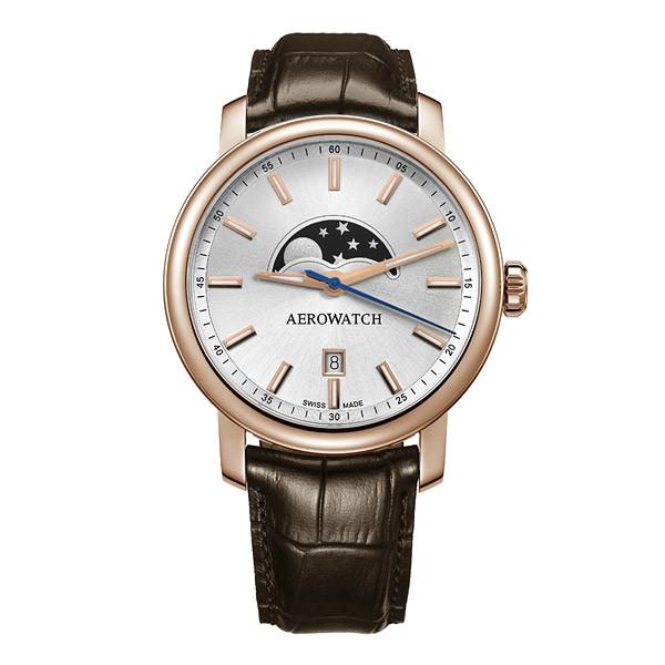 Мужские часы Aerowatch 08937RO01