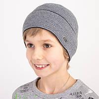 Зимняя шапка для мальчика оптом - Арт 2154 e585c30e15ce9