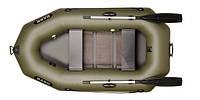 Надувний човен Bark - двомісна гребний, фото 1