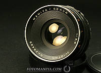 Mamiya-Sekor 127mm f3.8  for Mamiya RB67, фото 1