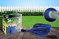 Садовый шланг Magic hose (Мейджик-Хоз) 45 м. с насадкой, фото 1