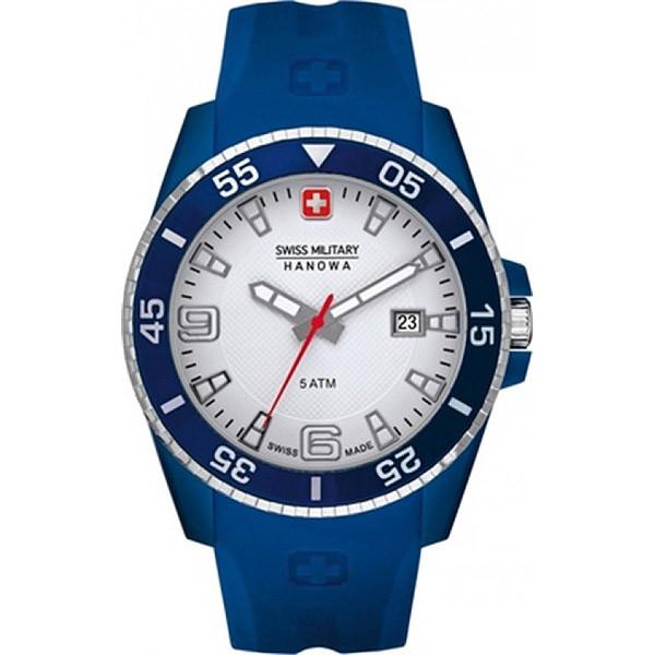 Мужские часы Swiss Military  06-4200.23.001.03