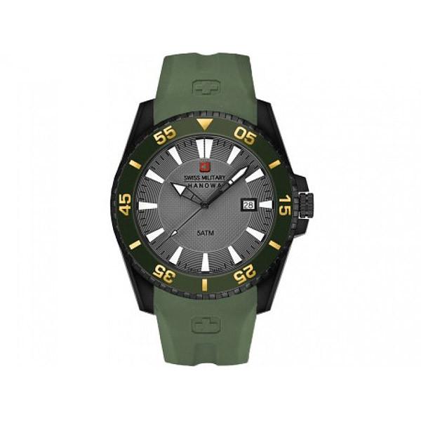 Мужские часы Swiss Military  06-4211.27.009