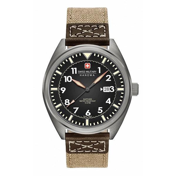Мужские часы Swiss Military  06-4258.30.007.02