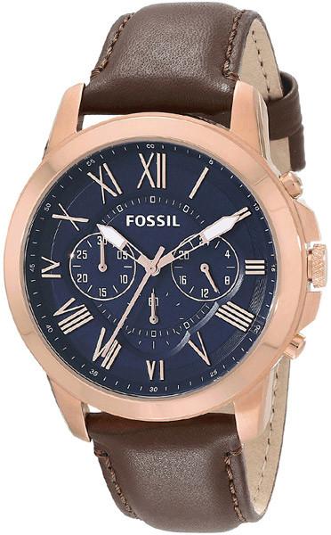 Мужские часы Fossil FS5068