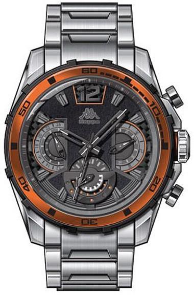 Мужские часы Kappa KP-1408M-A