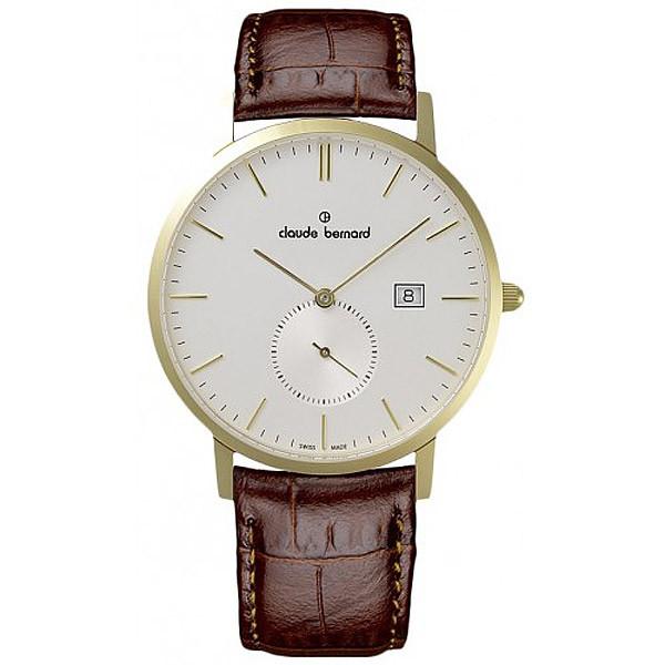 Мужские часы Claude Bernard 65003 37J AID