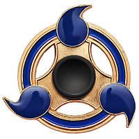 Спиннер Spinner Naruto металл №92