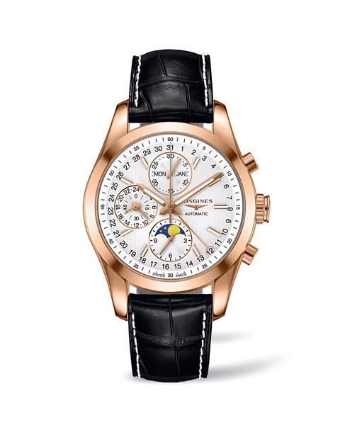 Мужские часы Longines L2.798.8.72.3