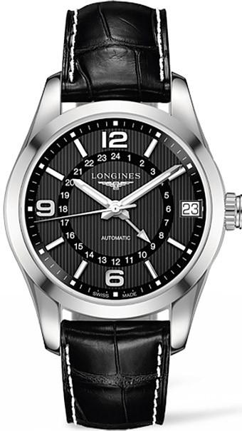 Мужские часы Longines L2.799.4.56.5