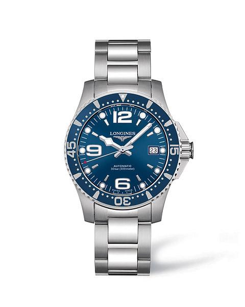 Мужские часы Longines L3.641.4.96.6