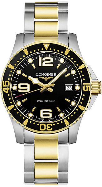 Мужские часы Longines L3.740.3.56.7