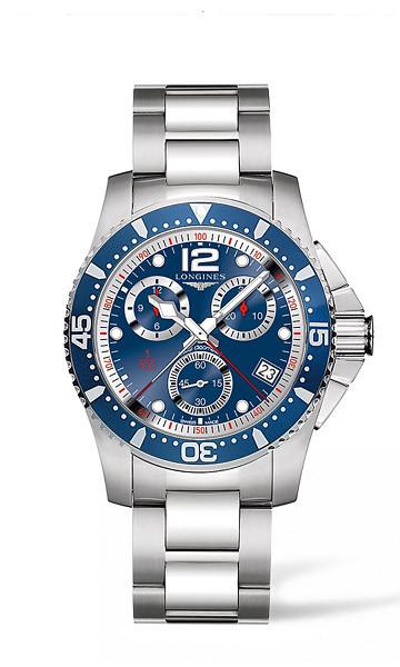 Мужские часы Longines L3.743.4.96.6
