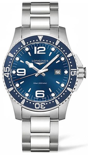 Мужские часы Longines L3.840.4.96.6