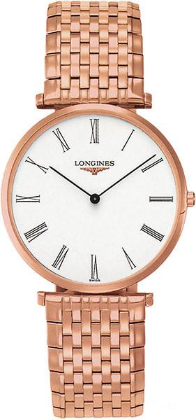 Мужские часы Longines L4.766.1.11.8