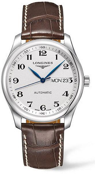Мужские часы Longines L2.755.4.78.3