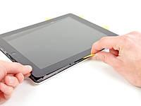 Замена ремонт корпуса, задней крышки Apple iPad 2 3 4 retina mini